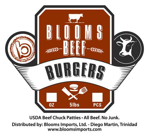 BloomsBurgers
