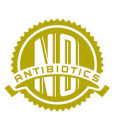 antibiotic free
