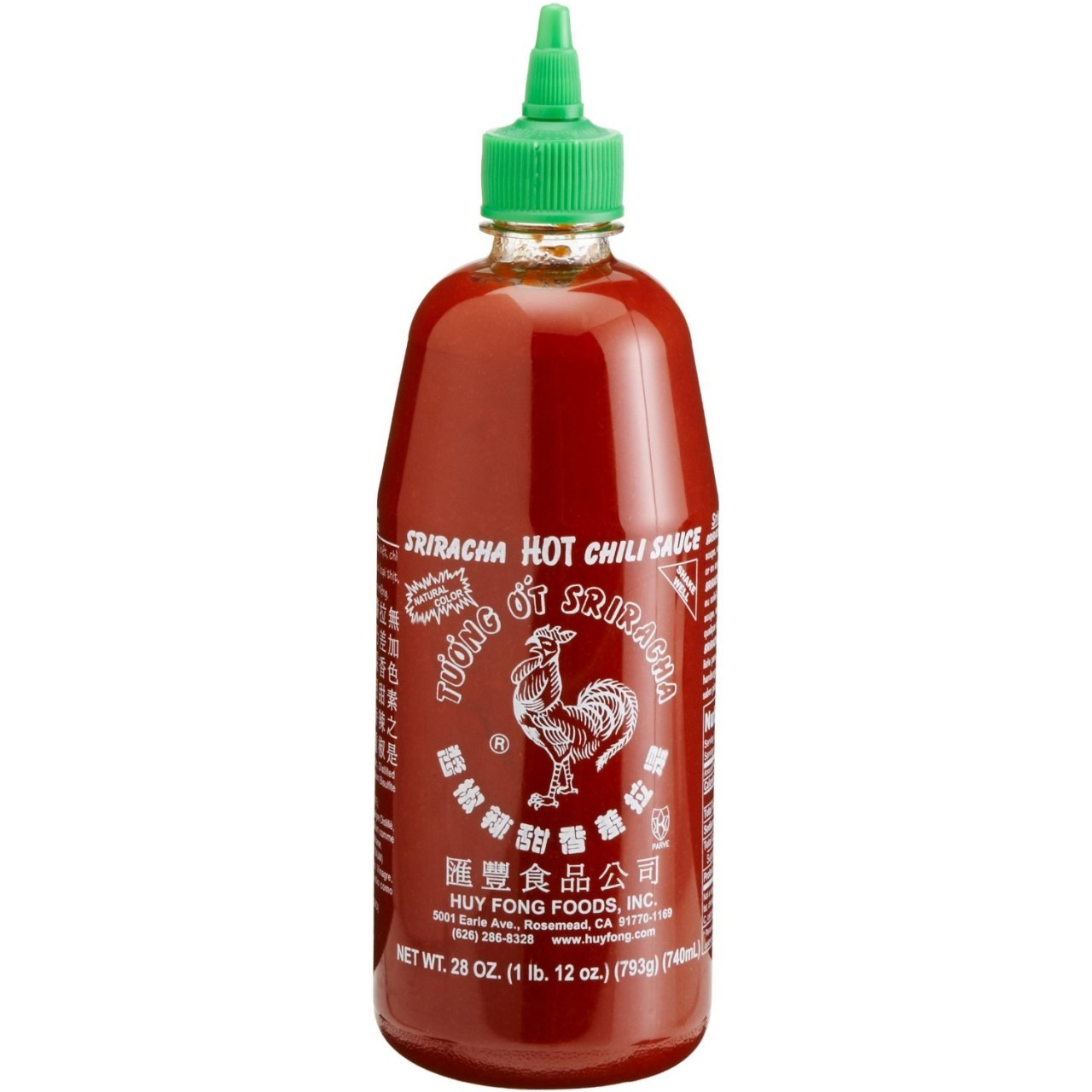 Share your asian hot sause remarkable, rather