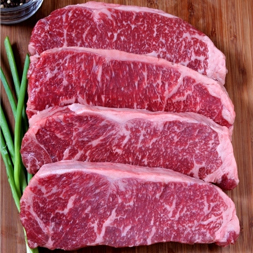 Wagyu Steaks Blooms Imports