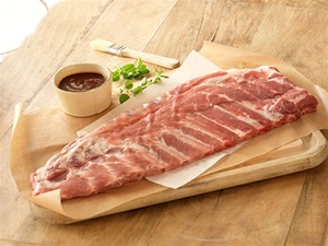 Spare Ribs-2T