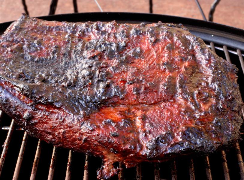 how to make pastrami from brisket