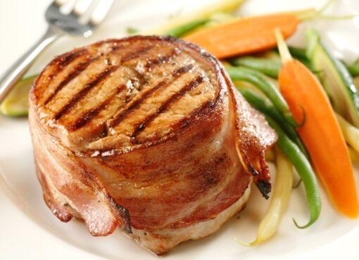 pork-filet-bacon-wrapped