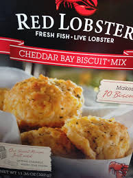 red lobster mix