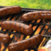 Johnsonville-Sausage-on-grill