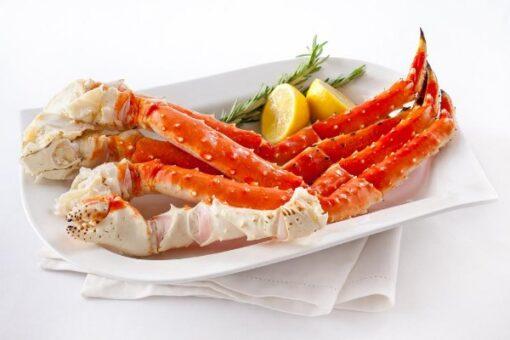 King-Crab-Legs