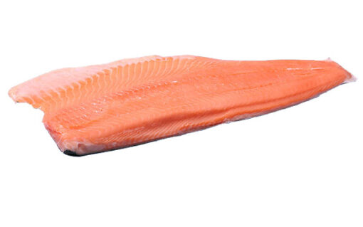 Salmon Fillet – CHUM