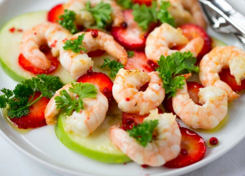 shrimp small cooked